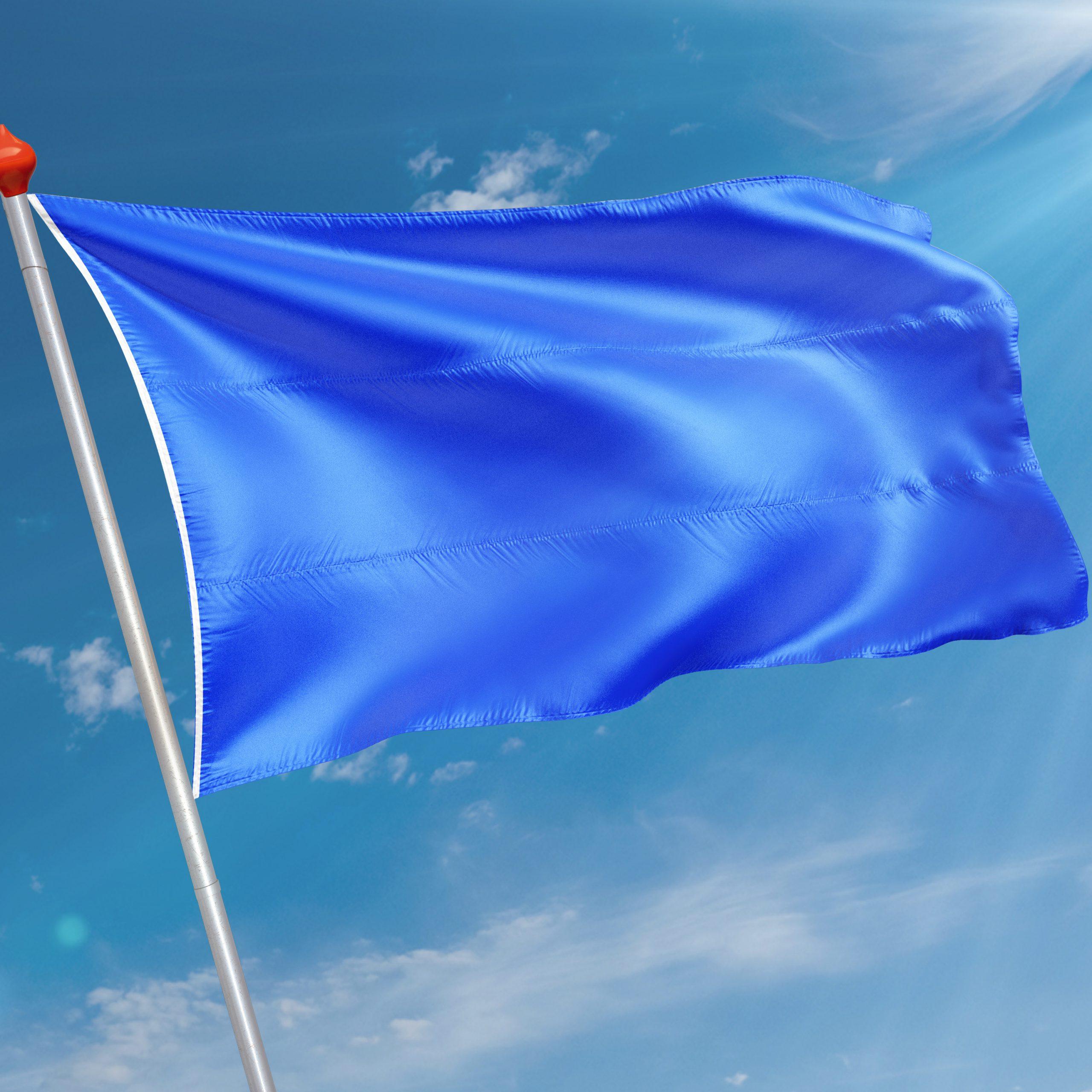 Blauw Vlag Scaled