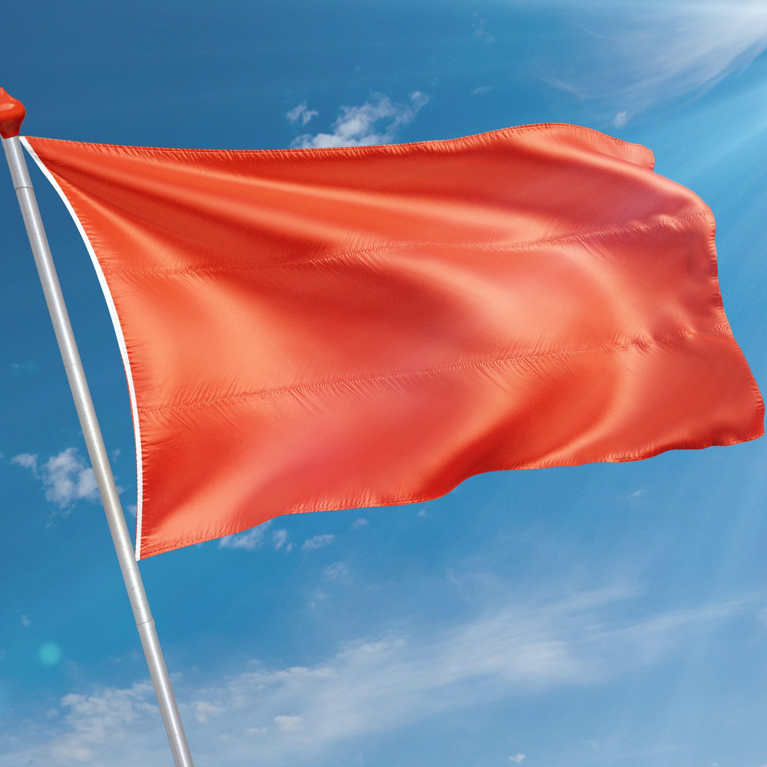 Rode Vlag Scaled