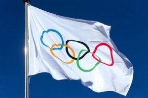 Vlaggenweetjes Over De Olympische Vlag 300x200
