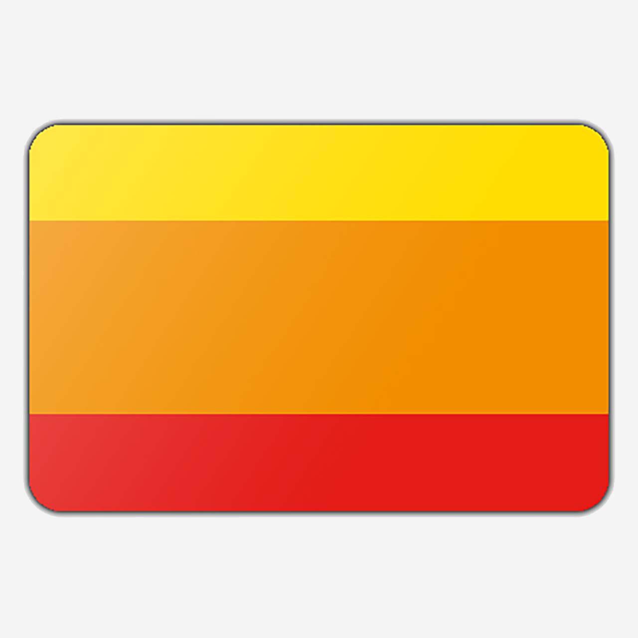 Vlag gemeente Beuningen