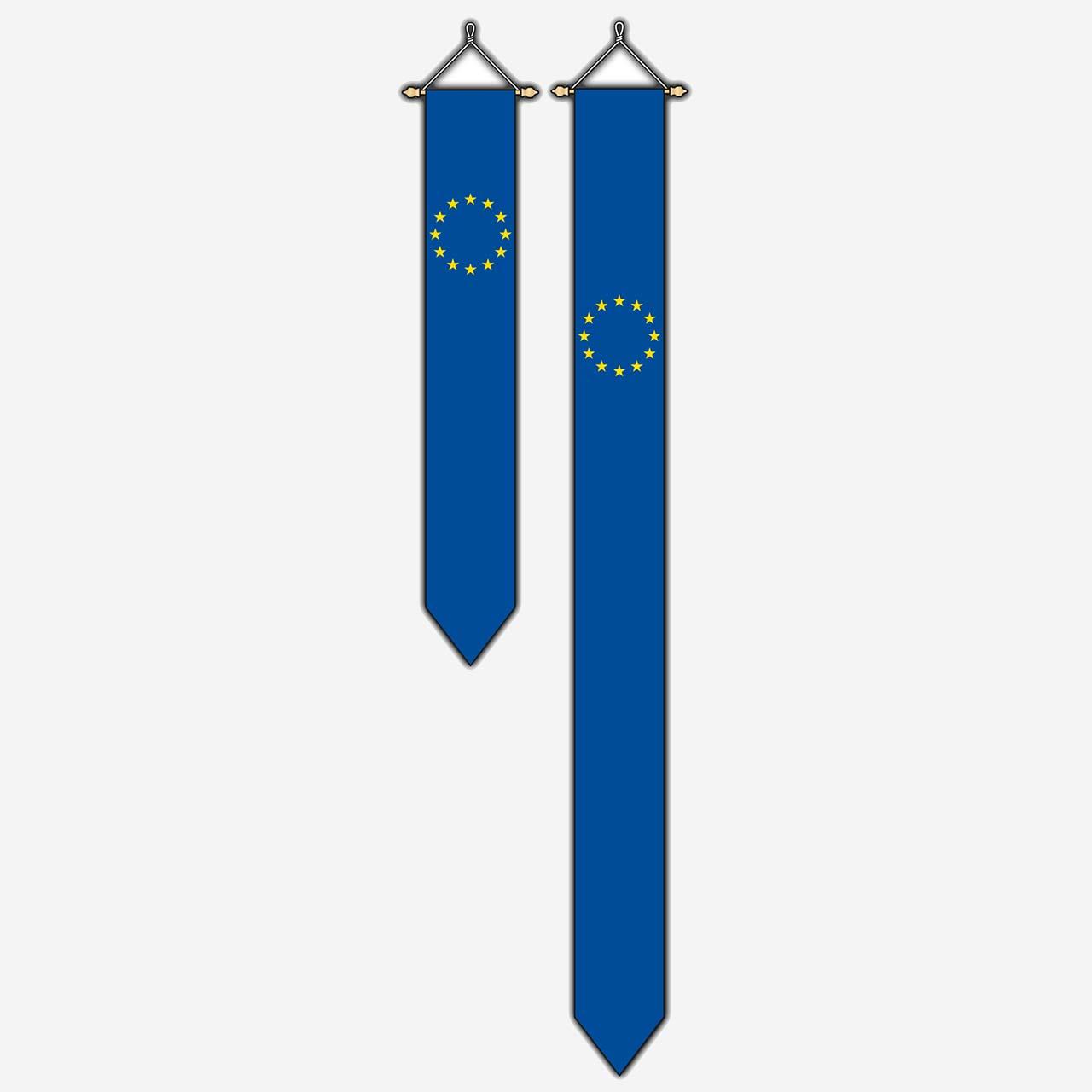 Wimpel Europese Unie