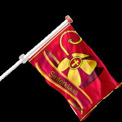 Sinterklaas vlaggen
