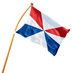 Scheepsvlaggen