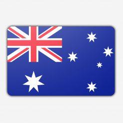 Tafelvlag Australië