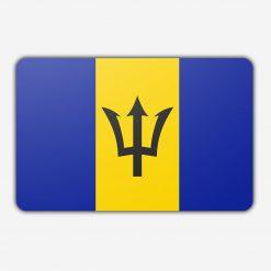 Tafelvlag Barbados