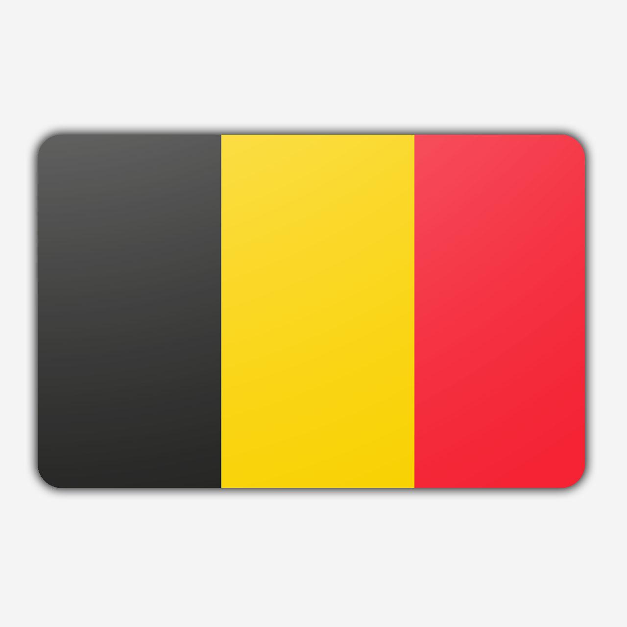 Tafelvlag België
