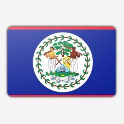 Tafelvlag Belize