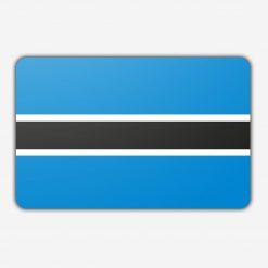Tafelvlag Botswana
