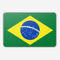 Tafelvlag Brazilië