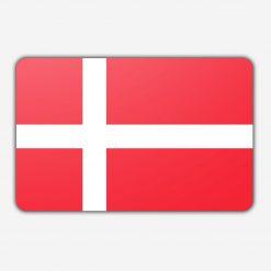Tafelvlag Denemarken