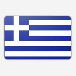 Tafelvlag Griekenland