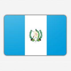 Tafelvlag Guatemala