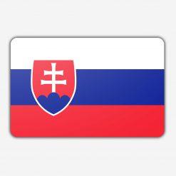 Tafelvlag Slowakije
