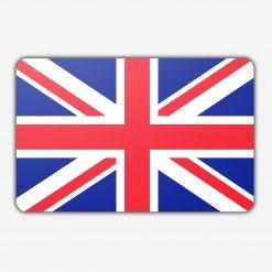 Tafelvlag Verenigd Koninkrijk
