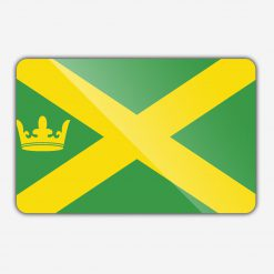 Vlag gemeente Aa en Huuze