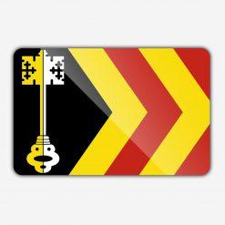 Vlag gemeente Bladel