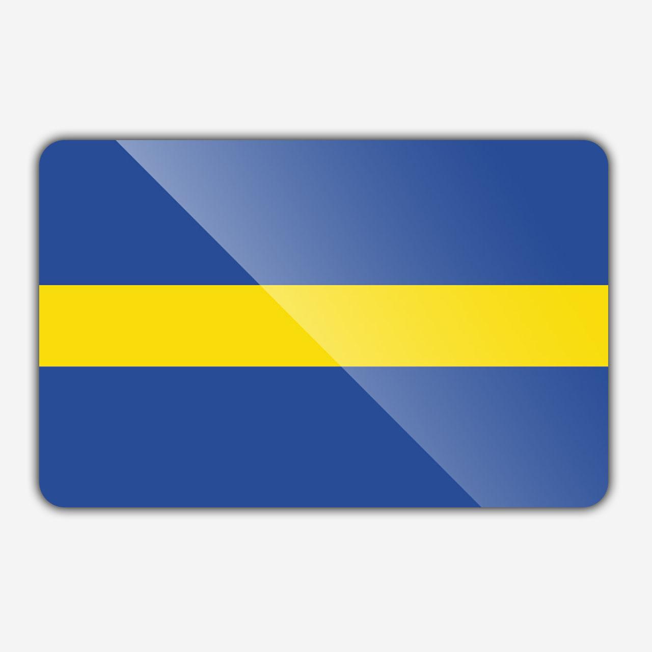 Vlag gemeente Borne