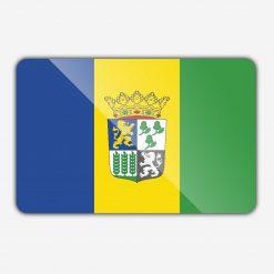 Vlag gemeente Castricum