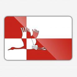 Vlag gemeente Cranendonck