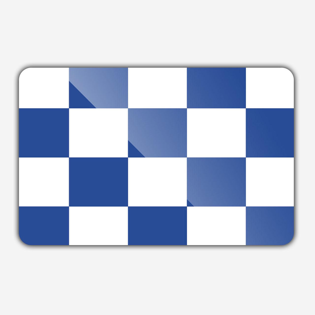 Vlag gemeente Dalfsen