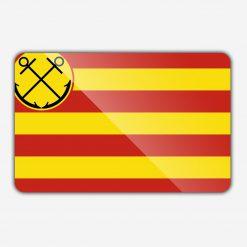 Vlag gemeente Den Helder