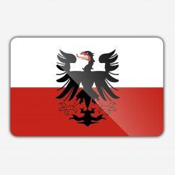 Vlag gemeente Deventer