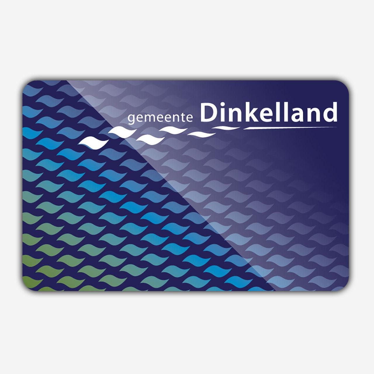 Vlag gemeente Dinkelland
