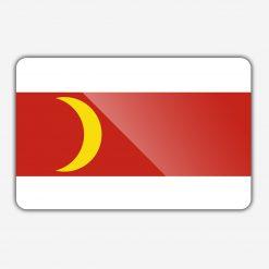 Vlag gemeente Doesburg
