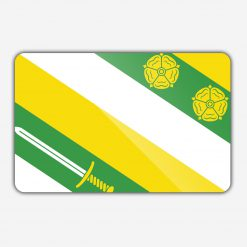 Vlag gemeente Drechterland