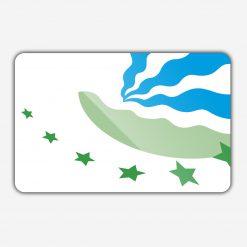 Vlag gemeente Drimmelen