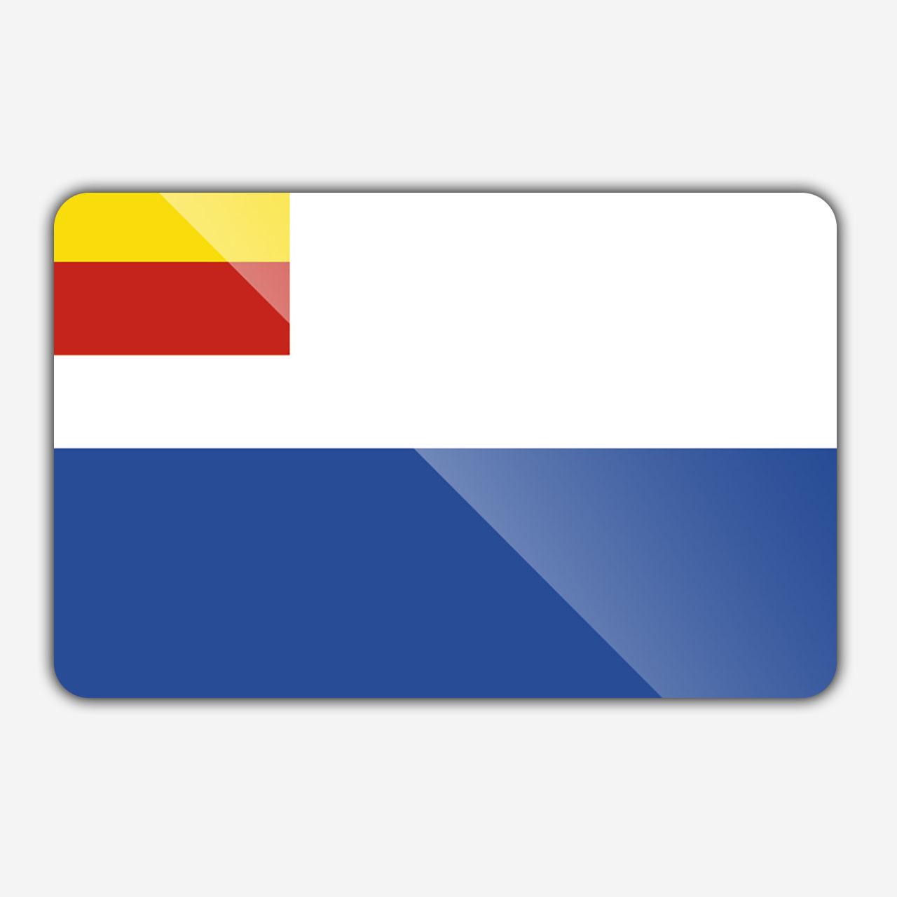 Vlag gemeente Duiven