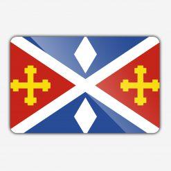 Vlag gemeente Echt-Susteren