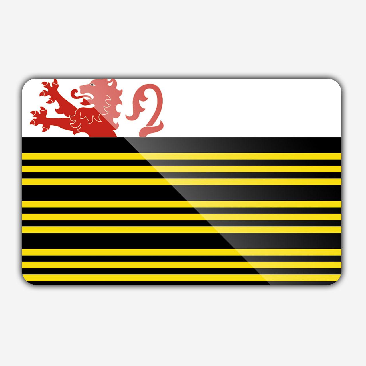 Vlag gemeente Eersel