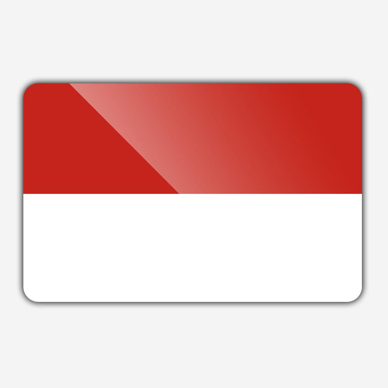 Vlag gemeente Kerkrade