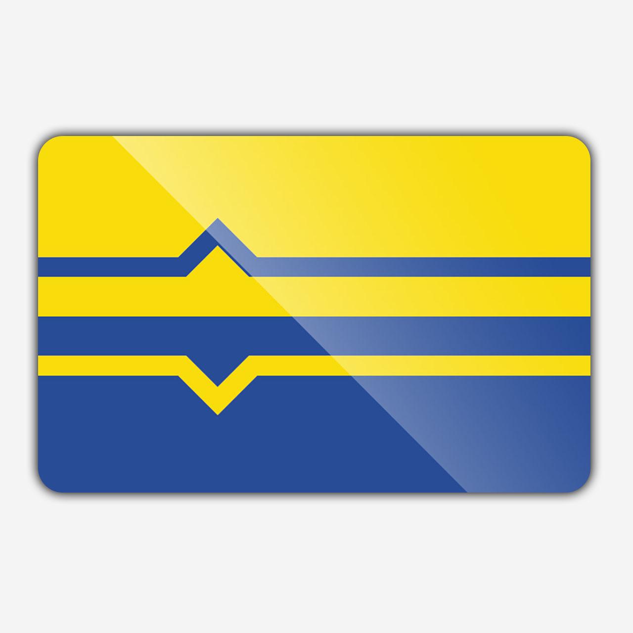 Vlag gemeente Lochem