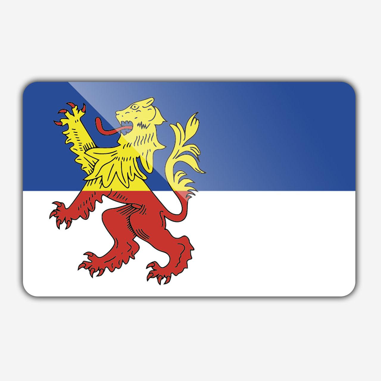 Vlag gemeente Neder-Betuwe