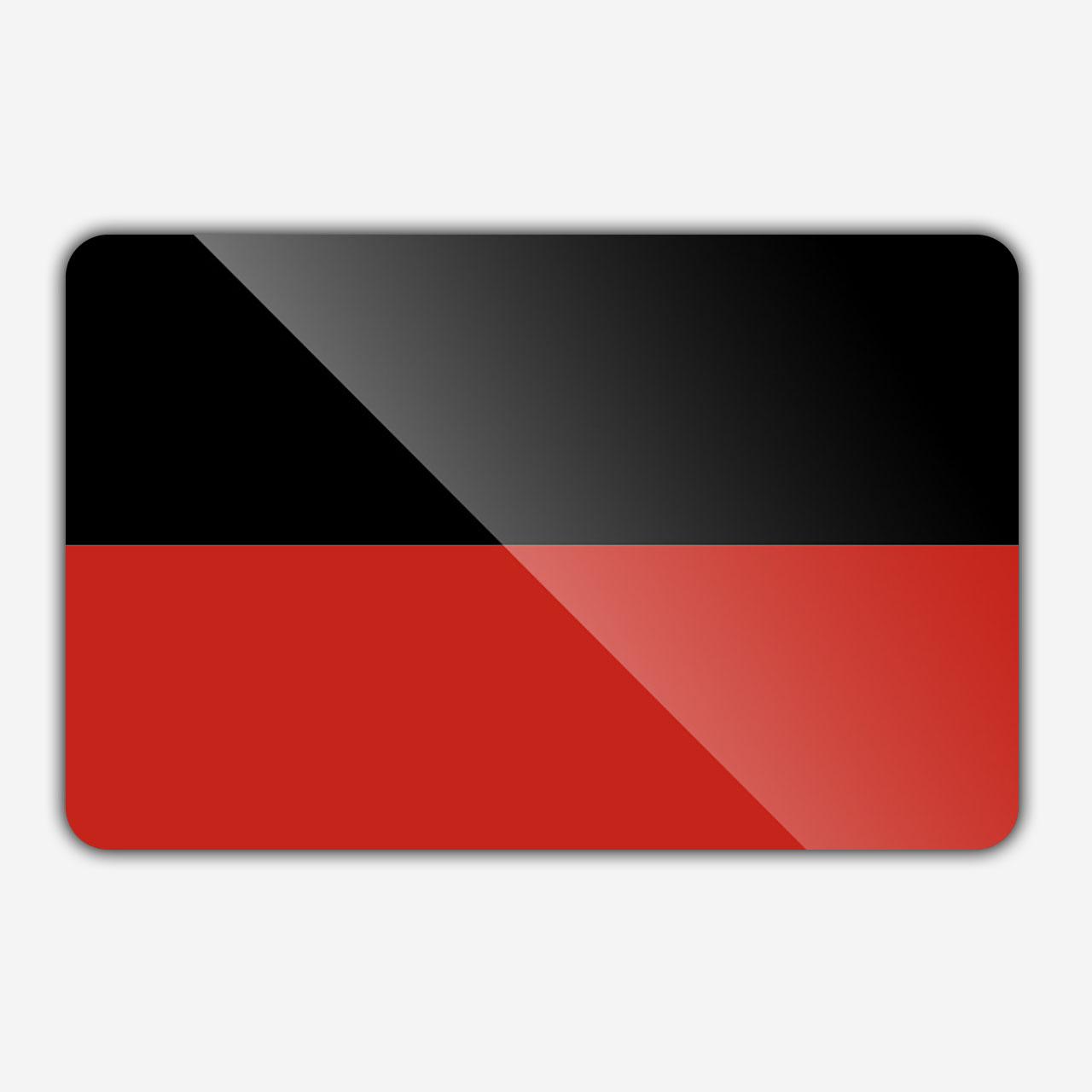 Vlag gemeente Nijmegen
