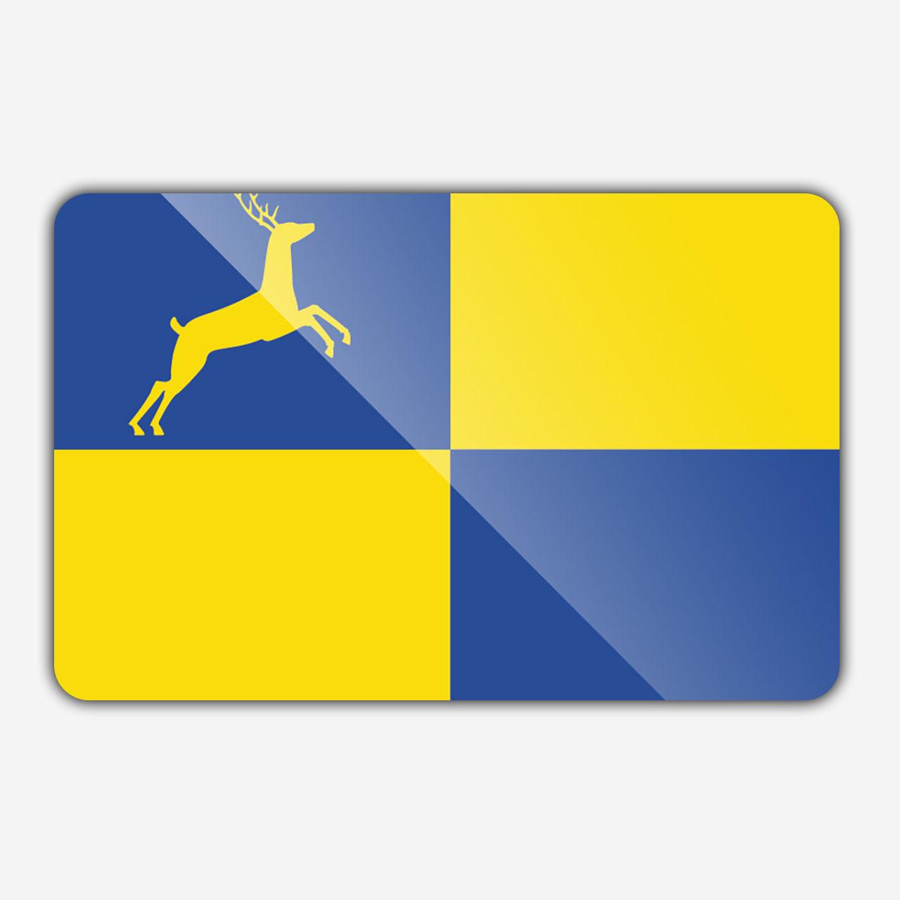 Vlag gemeente Putten