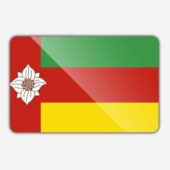 Vlag gemeente Tynaarlo