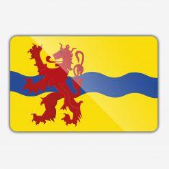 Vlag gemeente Valkenburg aan de Geul