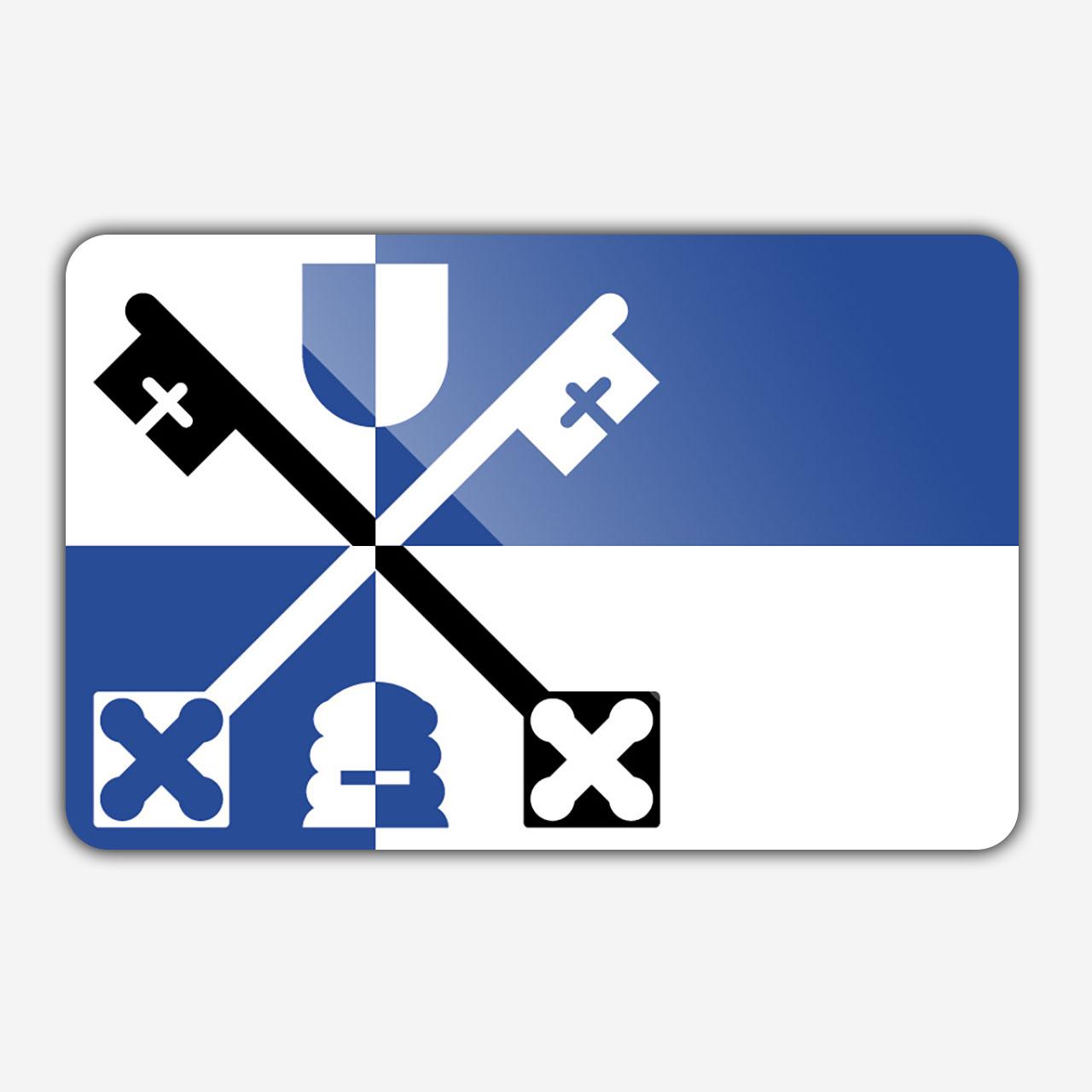 Vlag gemeente Venray