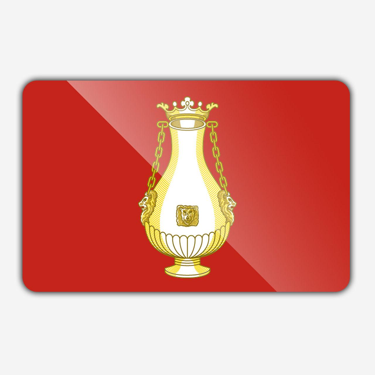 Vlag gemeente Vlissingen
