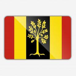 Vlag gemeente Waalwijk