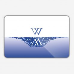 Vlag gemeente Waterland