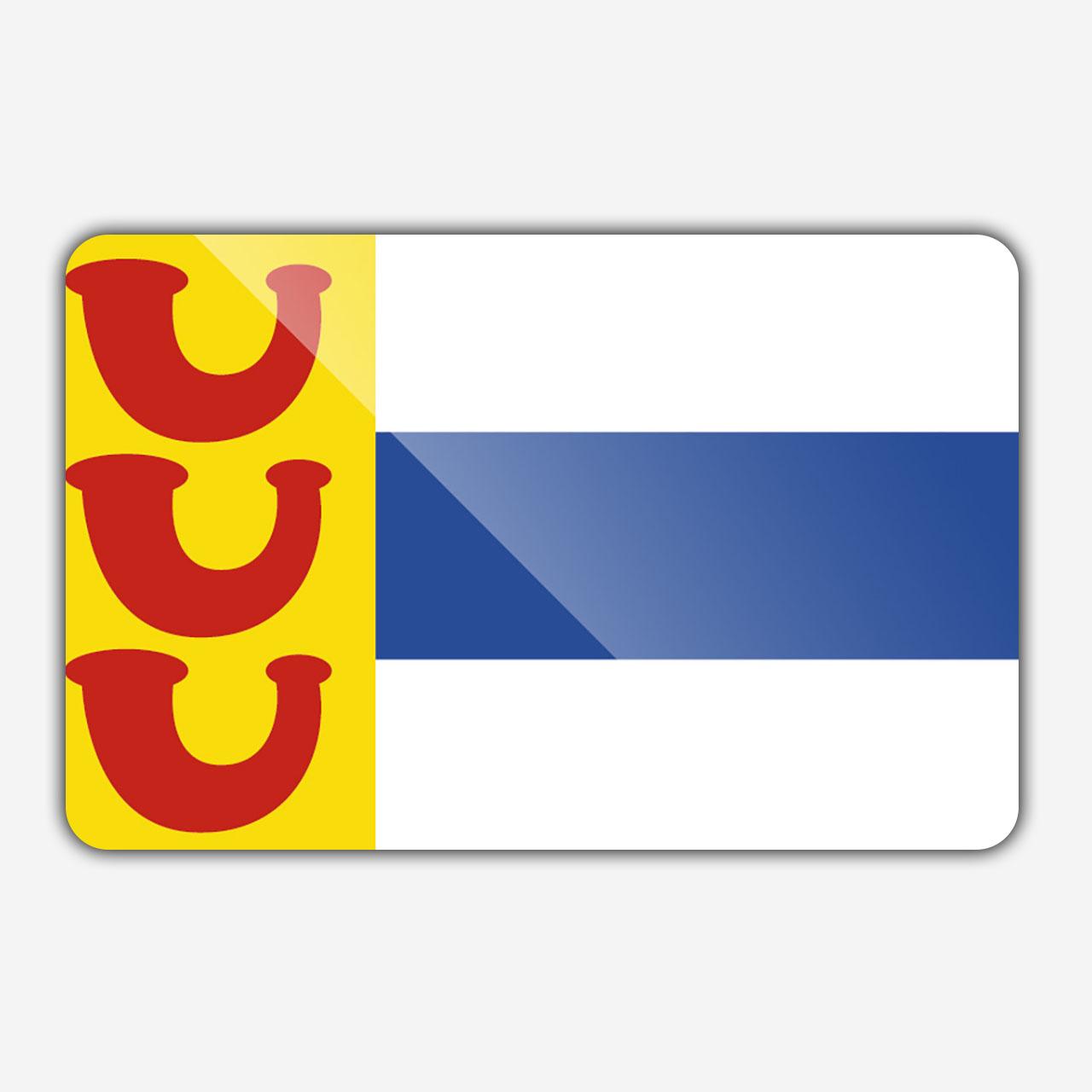 Vlag gemeente Weert