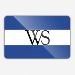 Vlag gemeente Weesp