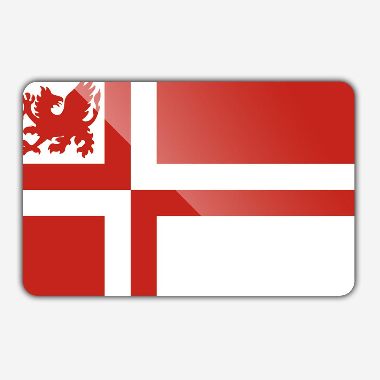 Vlag gemeente Westellingwerf
