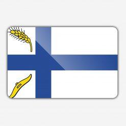 Vlag gemeente Wierden