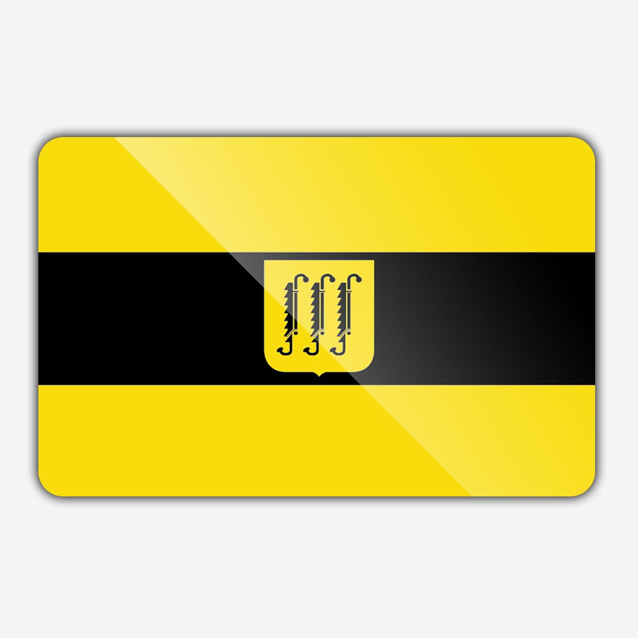 Vlag gemeente Zwijndrecht