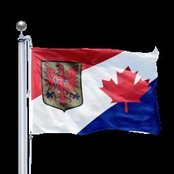 Bevrijding vlaggen
